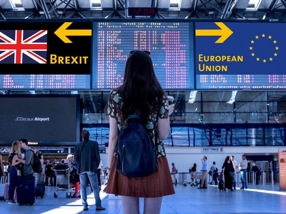 Wybór pomiędzy Unią Europejską a Brexitem