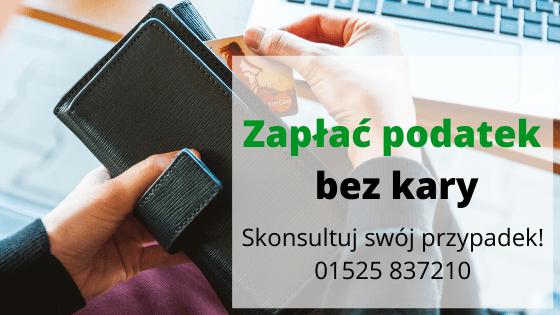 Dane kontaktowe Fastax Ltd